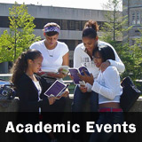Lehman College Academic Events