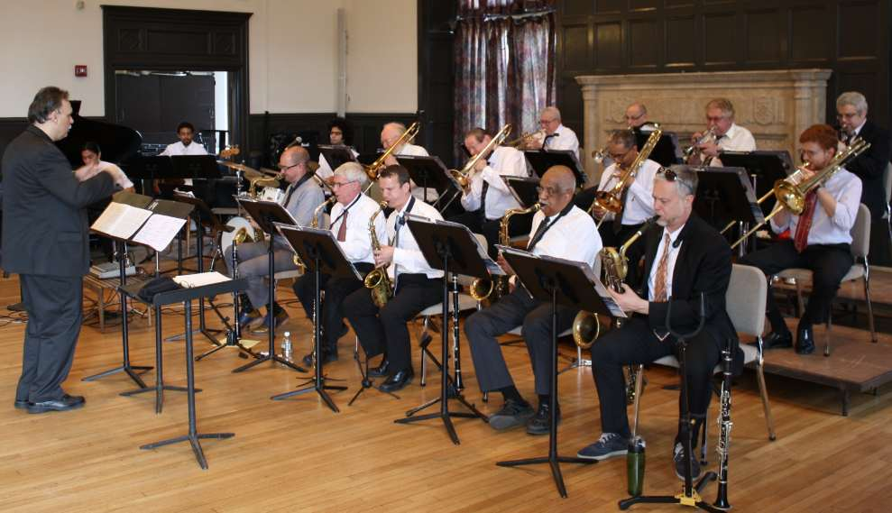 Lehman College & Community Jazz Band