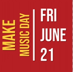 Make Music Day - NY