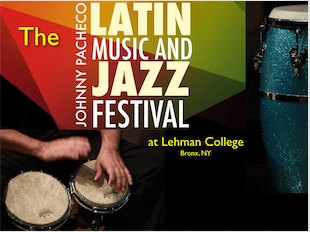 2019 Johnny Pacheco Latin Music and Jazz Festival