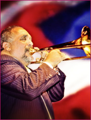 WILLIE COLON on June 8th at 8PM