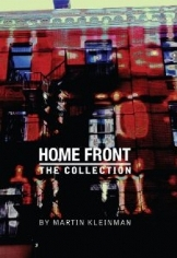 Home Front book jacket