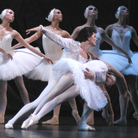 RUSSIAN NATIONAL BALLET THEATRE