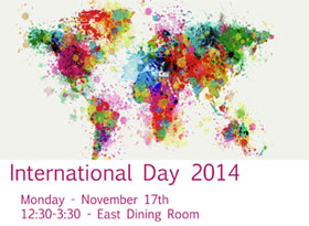 International Day 2014