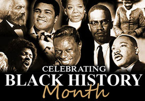 Celebrate Black History Month at Lehman College
